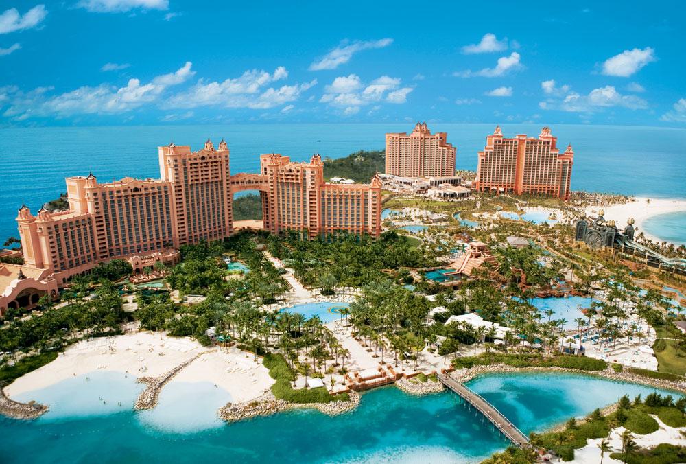 Caribbean Monte Carlo