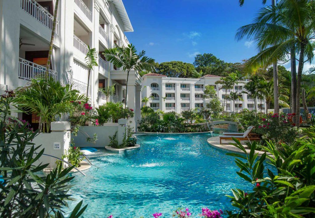 Sandals Barbados undeniable luxury